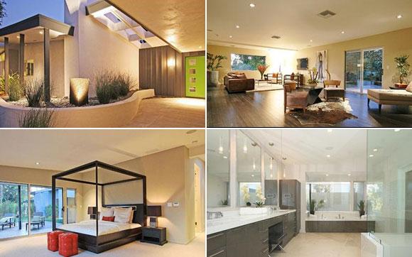 Fernanda abdon 5 casas luxuosas dos famosos - Casas de famosos por dentro ...