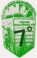 7˚ Troféu Roda Presa