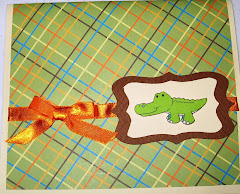 ANIMAL POP UP CARD-OUTSIDE