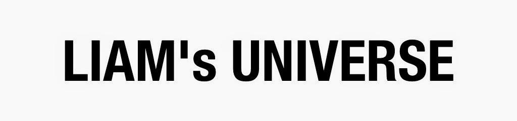 LIAM's UNIVERSE