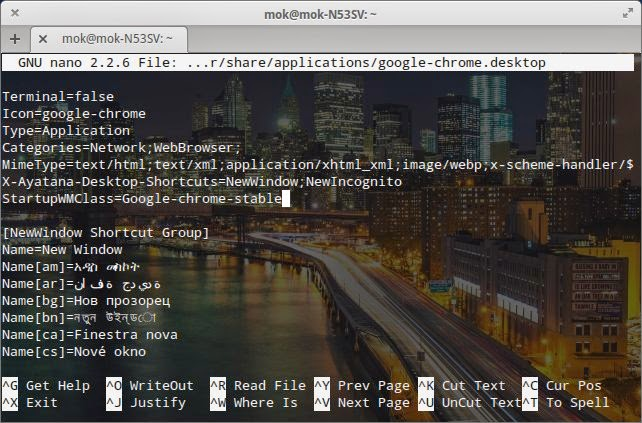 how to open html terminal in chrome