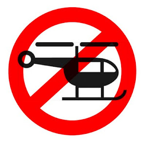 Stop the Heliport