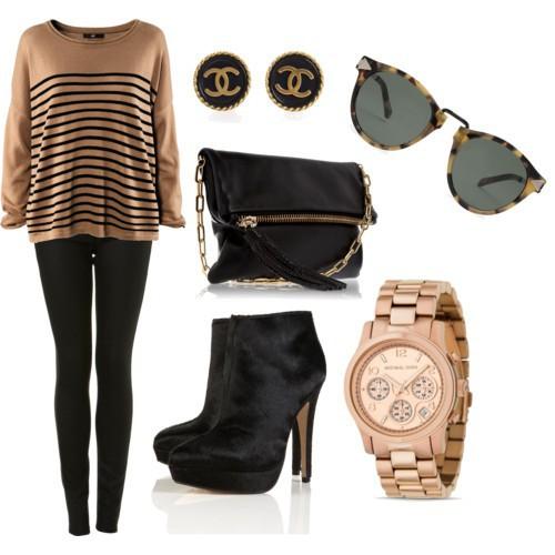 Pinterest: Fashion