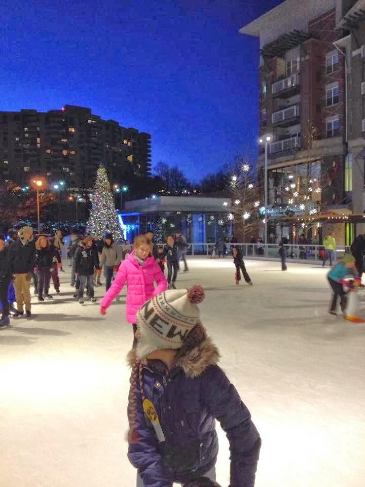 Horarios Igloo Granada Ice Arena