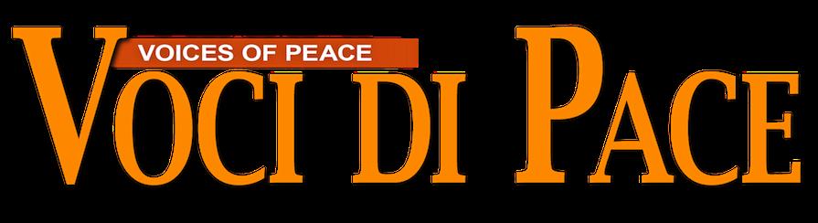 Voci di Pace