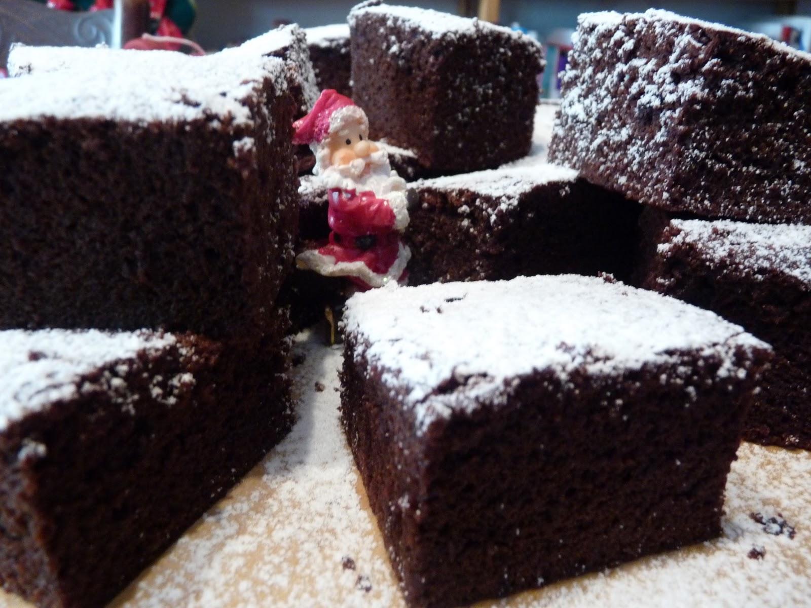 Brownie ( con o...