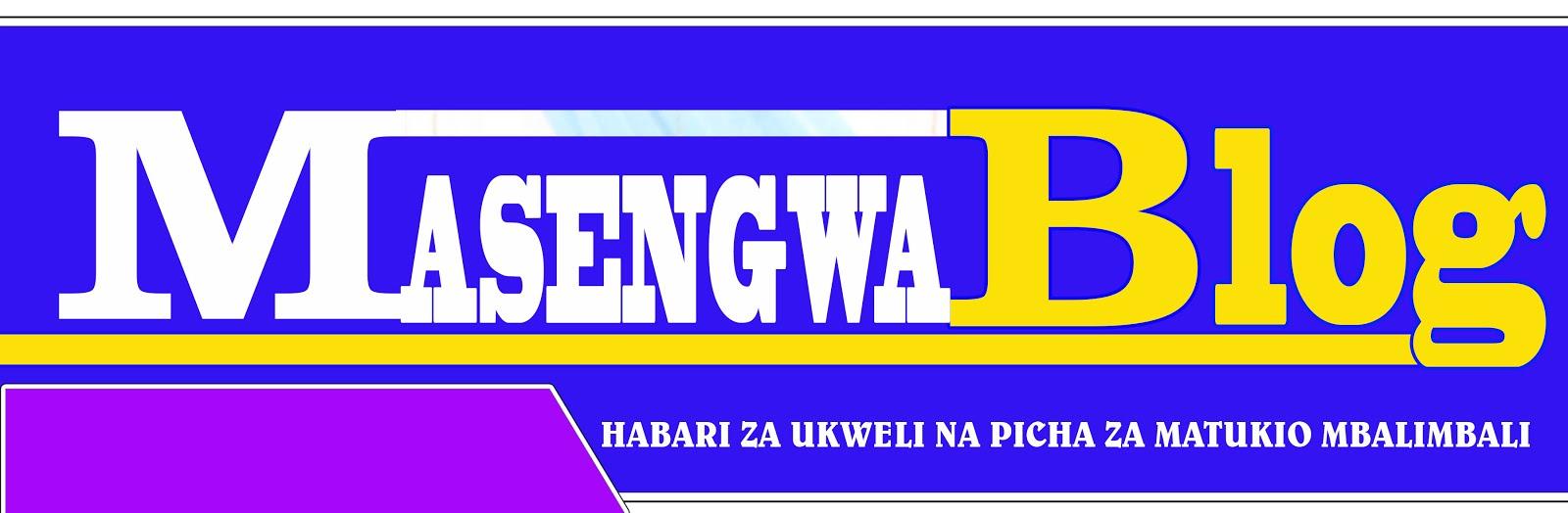 MASENGWA BLOG