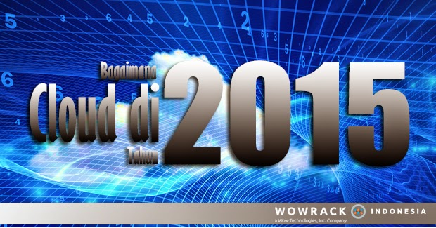 Prediksi Cloud 2015