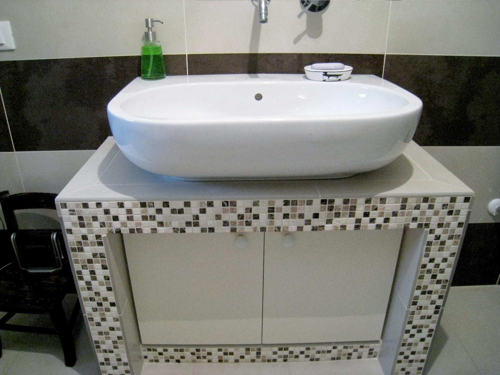 ricerche correlate a mobile lavabo bagno in muratura