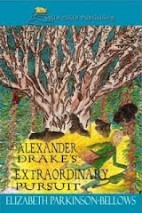 Alexander Drake&#39;s Extraordinary Pursuit