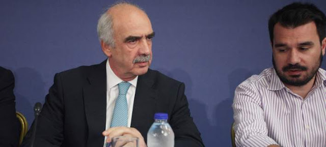 """Όσο στη ΝΔ πλακώνονται μεταξύ τους για τις εσωκομματικές εκλογές, ο Σύριζα μοιράζει το Αιγαίο με τους Τούρκους! Ωραία """"δεξιά - πατριωτική παράταξη"""" καπεταναίοι..."""