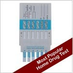 Most Popular Drug Test Kit
