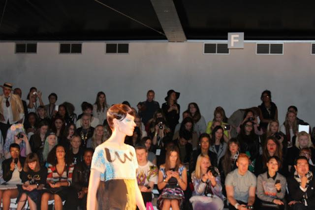 Antoni & Alison SS13 Catwalk Show
