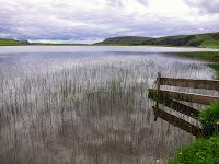 Papil Water, Fetlar