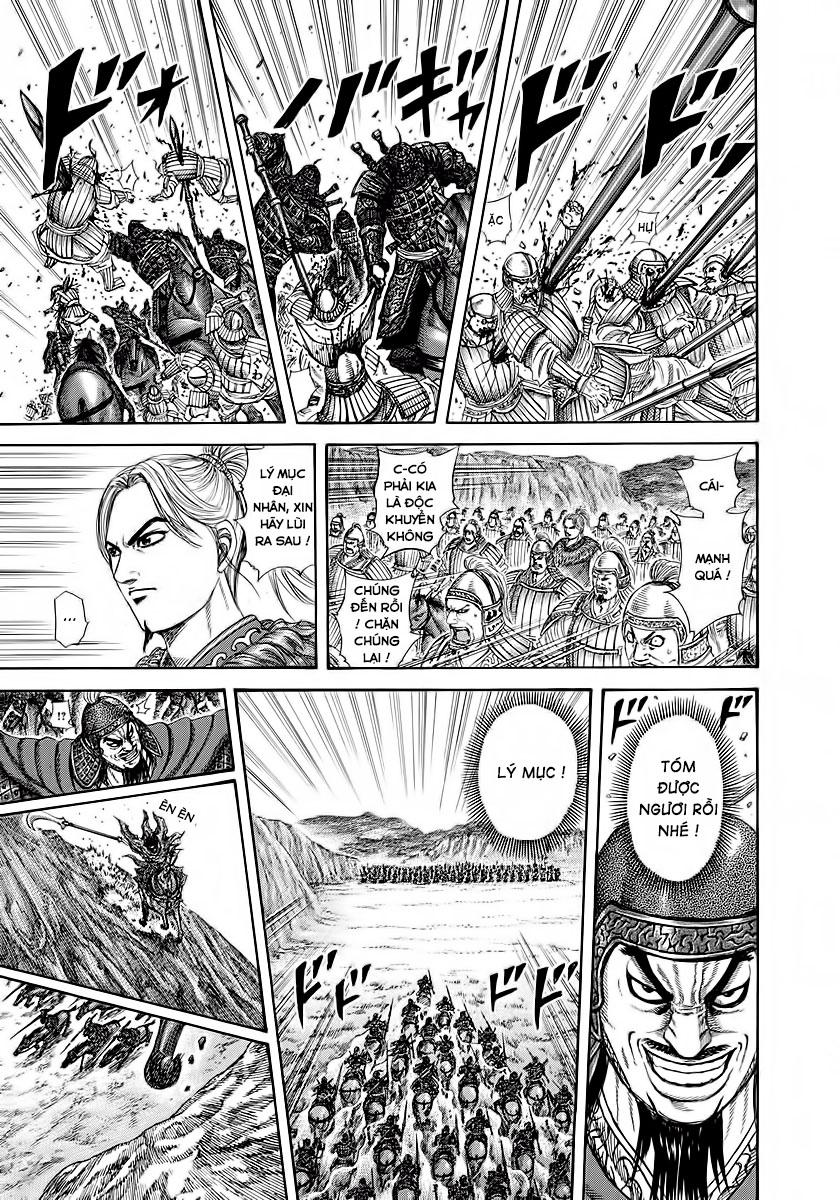 Kingdom – Vương Giả Thiên Hạ (Tổng Hợp) chap 252 page 18 - IZTruyenTranh.com