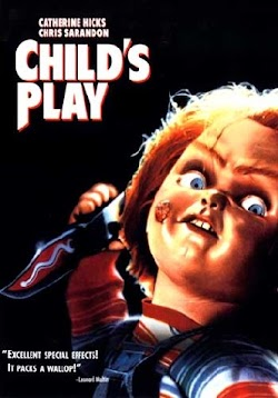 Ma Búp Bê - Child's Play (1988) Poster