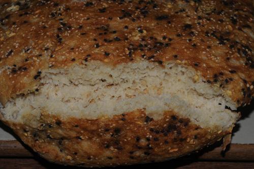 My discovery of bread persian flatbread or nan e barberi