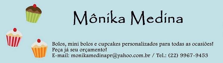 Mônika Medina