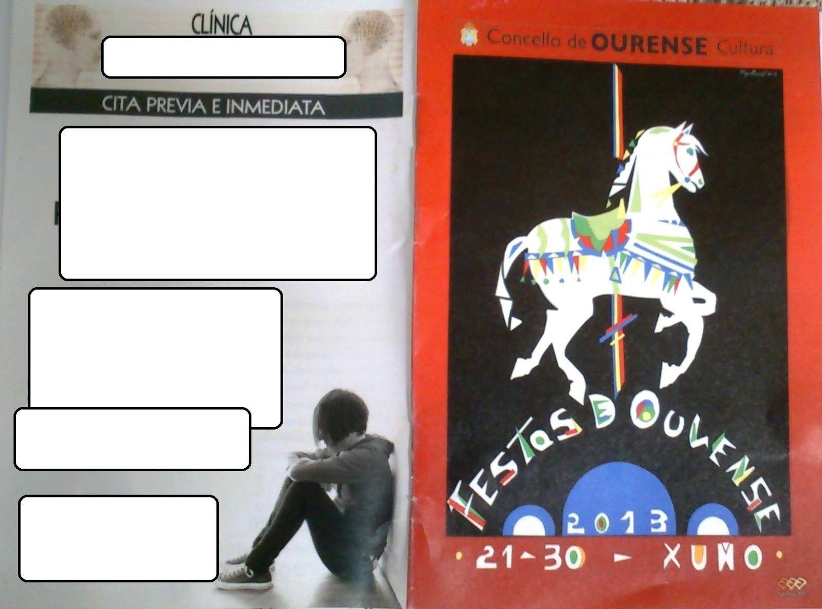 Diario de un m dico de guardia junio 2013 - Clinicas veterinarias ourense ...