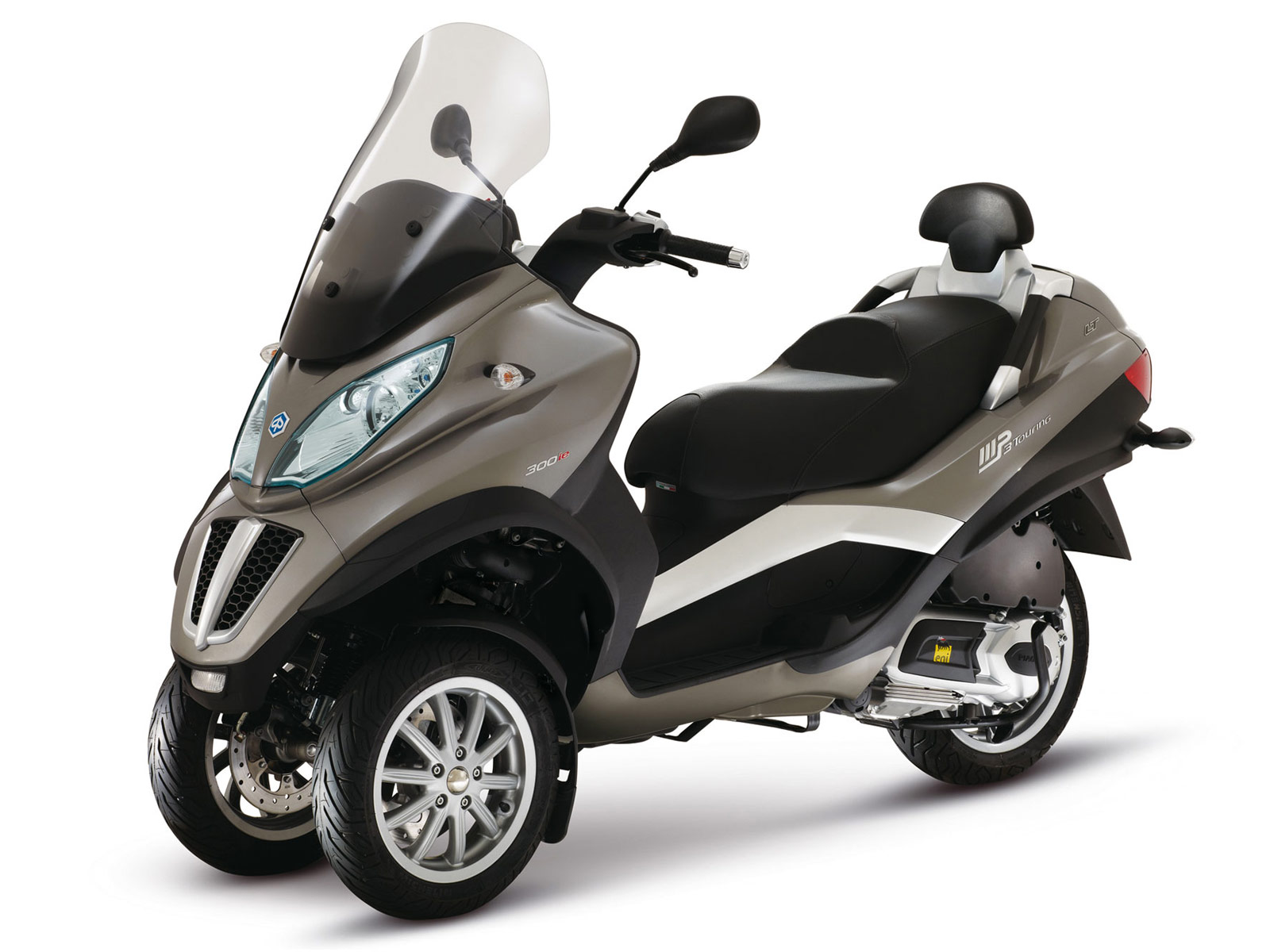 2012 piaggio mp3 touring lt300ie motorcycles insurance. Black Bedroom Furniture Sets. Home Design Ideas