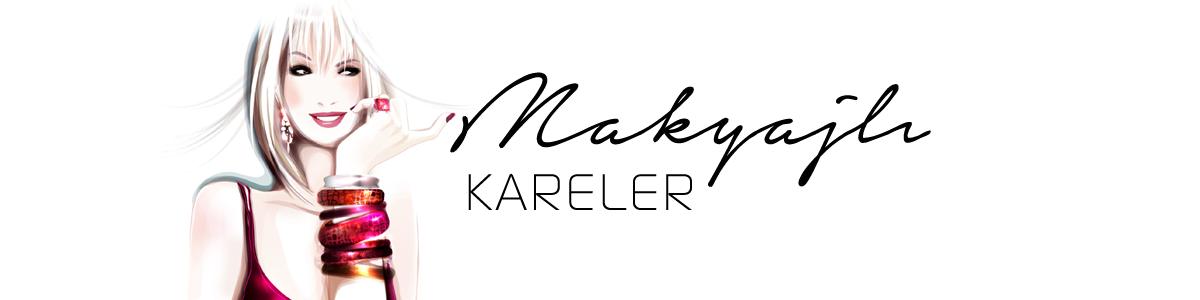 Makyajlı Kareler