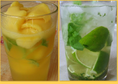 owocowe drinki