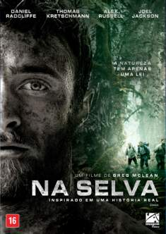 Na Selva Torrent - BluRay 720p/1080p Dual Áudio