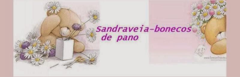 sandraveia -bonecas de pano