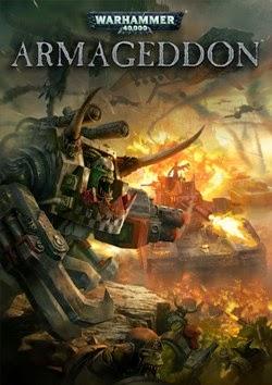 Warhammer 40,000: Armageddon – Atualização v1.02