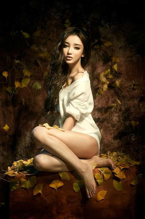 Girls Beauty Photography
