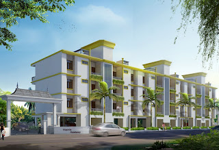 Apartment Plans In Kerala