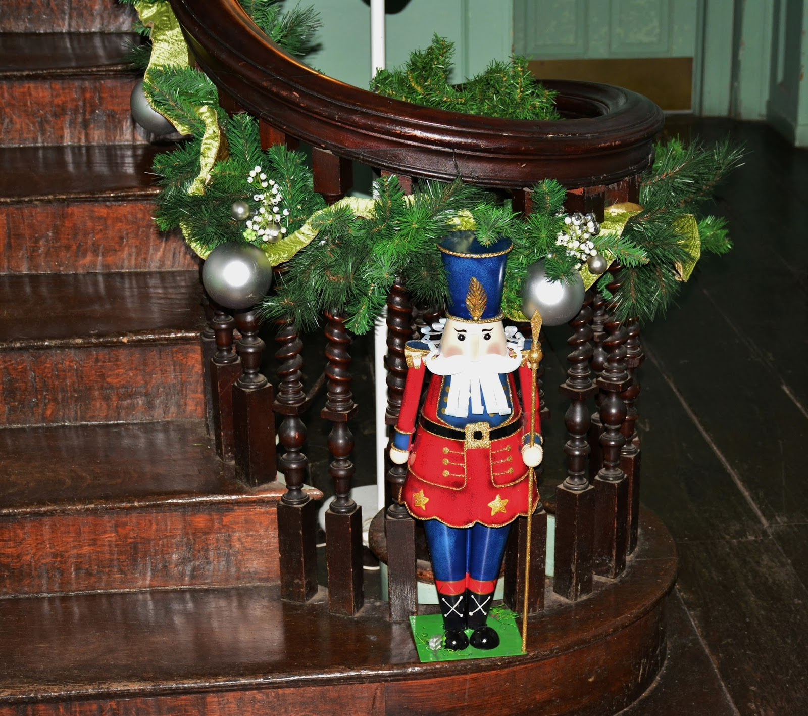 Philipse Manor Fairpoint: Friends Of Philipse Manor Hall: December 2015
