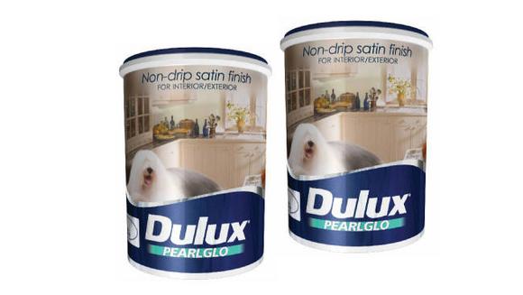 Katalog tentang Cat Dulux - Berikut di bawah ada sedikit informasi ...