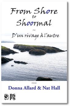 """From Shore to Shoormal"""