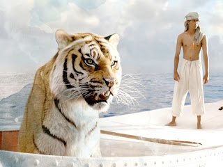 Dwarka parichay news info services story of pi for Life of pi cast