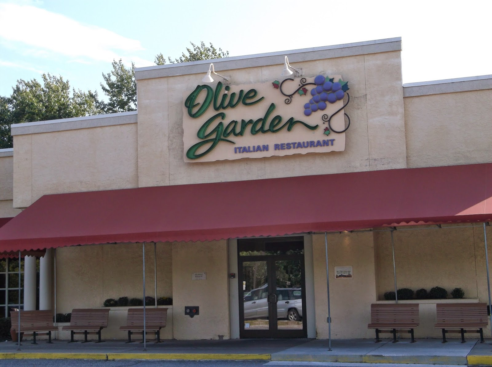 Missys Product Reviews Olive Garden