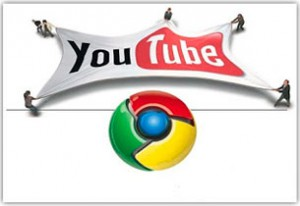 Натягиваем YouTube на Chrome - Как скачать с YouTube в браузере Google Chrome?