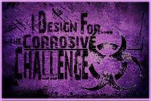 The Corrosive Challenge blog