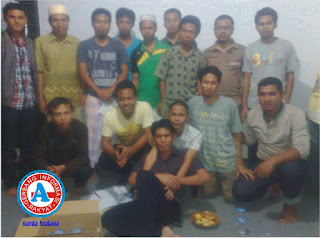 Mahasiswa Pasca Sarjana dan Dosen Asal Bima di Malang Bentuk Perkumpulan
