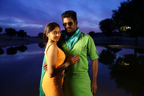 Naan Sigappu Manithan Movie Stills