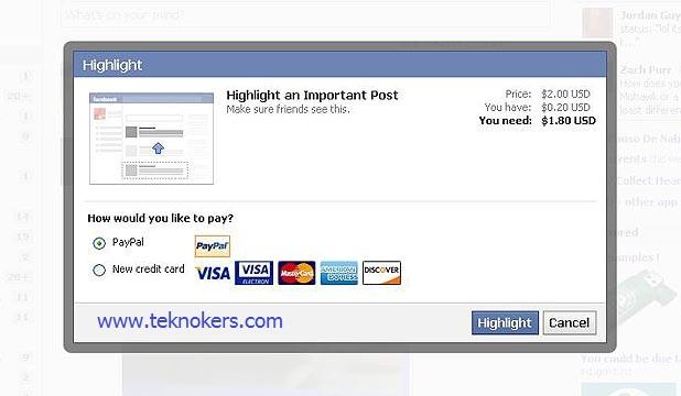facebook untuk bisnis, mencari pelanggan lewat fb, facebook bayar