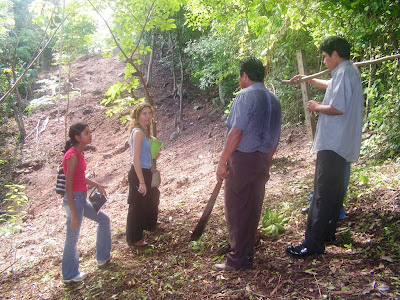 real estate Nicaragua