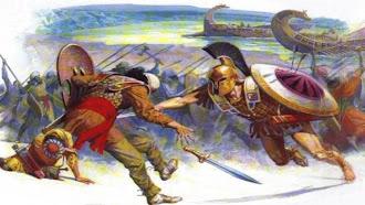 Μάχη Μαραθώνα
