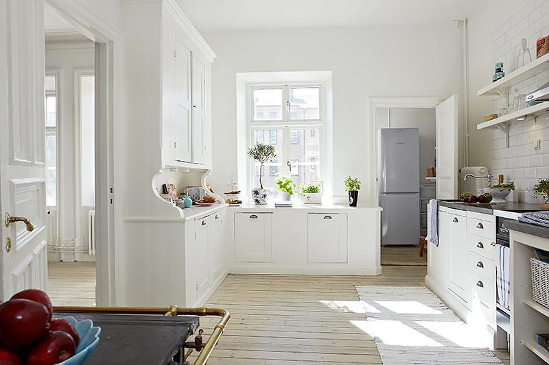 De andar por casas so ando con mi cocina ideal for Cocina ideal