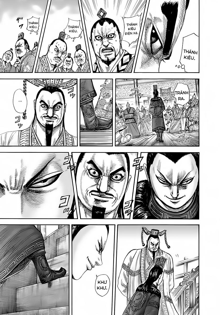 Kingdom - Vương Giả Thiên Hạ Chapter 328 page 14 - IZTruyenTranh.com