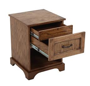 Blue Ridge Concealed Furniture