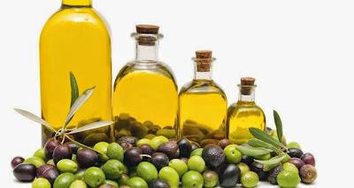 فوائد الزيتون و زيت الزيتون في فقدان الوزن الزائد