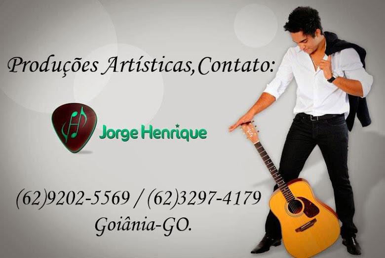 Site Jorge Henrique