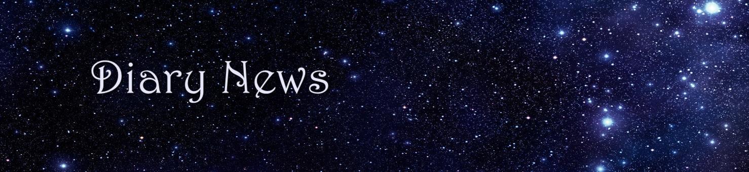 Diary News ♥
