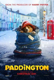 paddington –  คุณหมี หนีป่ามาป่วนเมือง [พากย์ไทย/บรรยายไทย]